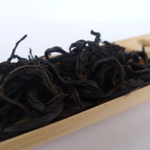 Taiwan Assam Black Tea #8