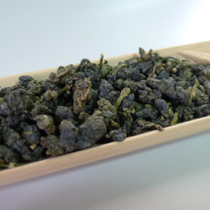 Dayuling High Mountain Oolong