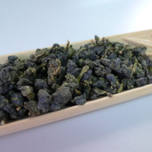 Fushoushan High Mountain Oolong