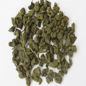 Chinese ginseng oolong