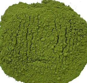 Green Tea Cooking Powder