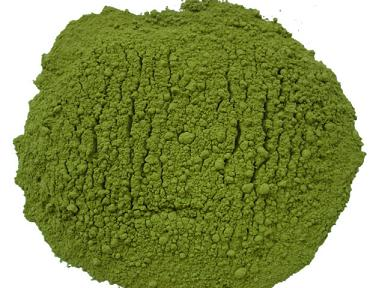 Green Tea Cooking Powder