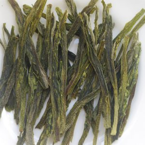 tai ping hou qui green tea