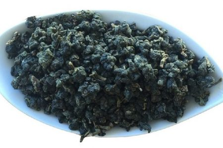 Milk Flavored oolong