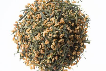 Genmaicha Japanese Green Tea
