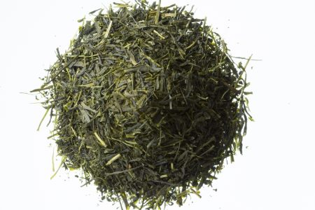 Premium Japanese Sencha Green Tea